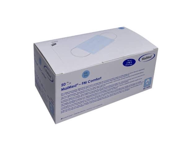 MaiMed meditsiinilised maskid 50tk pakend medkeskus