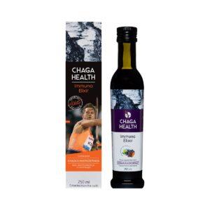 Chaga Immuno Elixir Special Edition