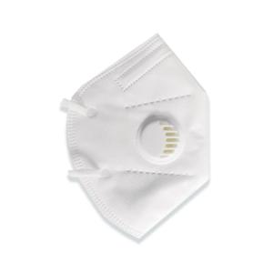 Kaitsemask mask näomask FFP2 valge mask 5 kihiline