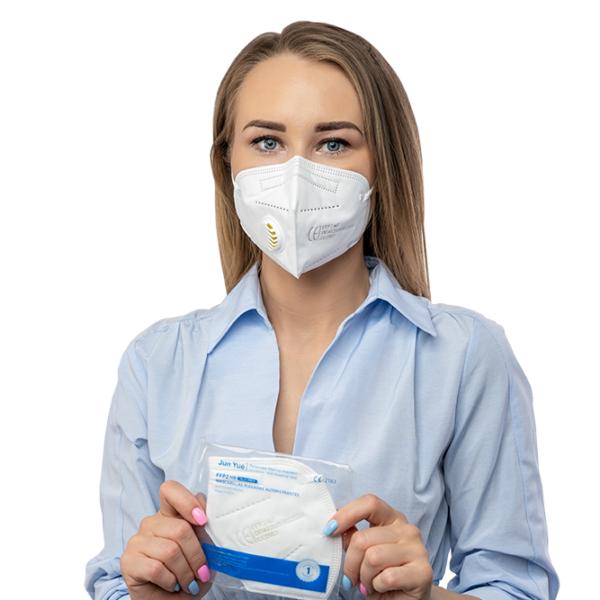 valge kaitsemask respiraator 6549 medkeskus