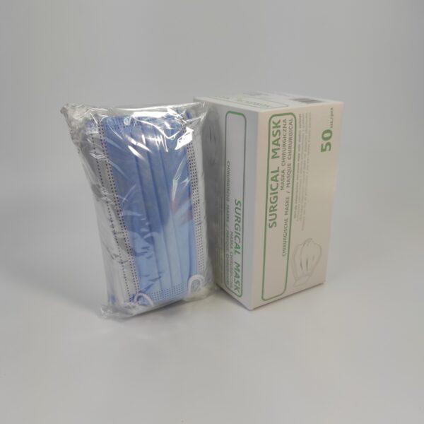 4 kihilised meditsiinilised maskid medkeskus 5