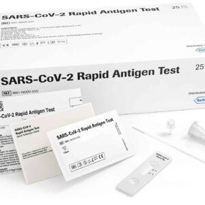 Antigeeni kiirtest SARS-CoV-2 Medkeskus