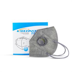 FFP kaitsemask respiraator halli värvi Medkeskus