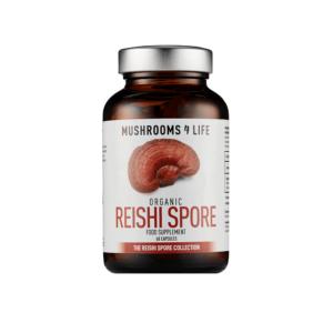 Reishi Spore seene toidulisand Medkeskus.ee